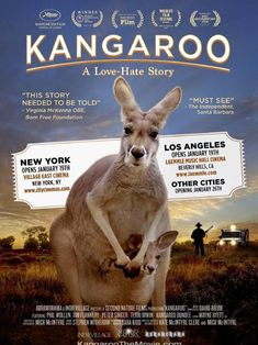The film Kangaroo: A Love-Hate Story criticises Australia's roo industry, and has been dismissed as a beat-up. But documentarian Michael McIntyre insists the film is starting an important discussion. Michael Mcintyre, Australian Animals, Love Hat, Kangaroos, Film Festival, Documentaries, The Creator, Hate, Cinema