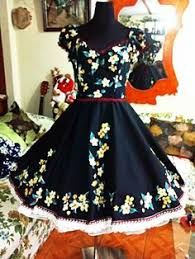 Resultado de imagen para lorena catalan vestidos de cueca Dance Outfits, Cool Outfits, Fashion Outfits, Womens Fashion, Clogs Outfit, African Children, Looking For Women, Dress Collection, Dress Skirt