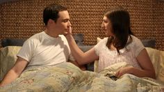 'The Big Bang Theory': 6 Reasons Why Sheldon and Amy's First Time Was Worth the Wait!