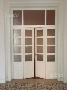 Cornici Per Porte Interne.25 Fantastiche Immagini Su Porte Interne Artigianali Doors E Cornice