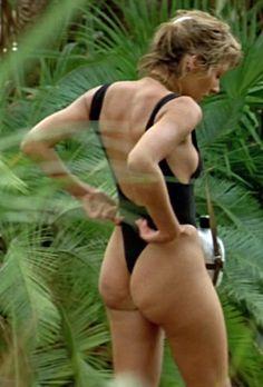 nude Ass Linda Kozlowski (69 pics) Topless, 2019, cleavage