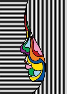 15 Ultra Talented Portrait Artists to Check Out Right Now via Brit + Co., 15 Ultra Talented Portrait Artists to Check Out Right Now via Brit + Co. 15 Ultra Talented Portrait Artists to Check Out Right Now via Brit + Co. Classroom Art Projects, Art Classroom, Cool Art Projects, Sharpie Art Projects, Project Ideas, Classroom Ideas, Arte Pop, Inspiration Art, Art Inspo