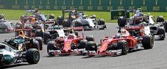 Formula 1 2017: il bilancio  Una stagione ricca di gare avvincenti quella appena conclusa della massima formula. Protagonista assoluta, ancora una volta, la Mercedes.  Risultati importanti Dopo venti gare è da pochi giorni terminata la stagione 2017 della Formula 1. Inutile dire che la Mercedes si è confermata per l...