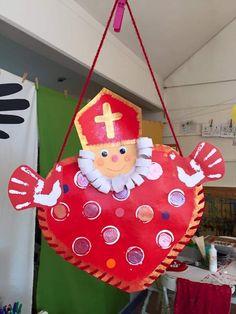 St Nicholas Day, Christmas Cards, Christmas Ornaments, Advent, Kindergarten, Homeschool, Saints, Arts And Crafts, Holiday Decor