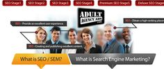 Meet the internet marketing needs of your porn site contacting Adultagencyads that offers reliable SEO for porn adult sites, porn site SEO. Visit:http://www.adultagencyads.com/contact.html