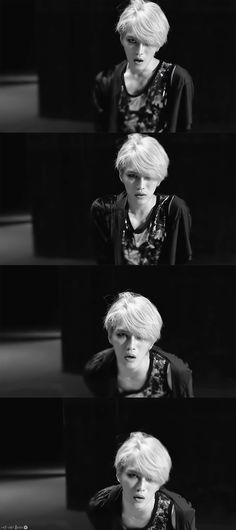 Kim Jaejoong - Just Another Girl MV