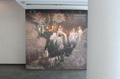 Apartments, Amsterdam, Wall Decor, King, Wallpaper, Digital, Decoration, Frame, Painting