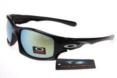 Oakley Deringer Sunglasses Black Frame Colorful Lens 0219 | sun glasses |  Pinterest | Oakley, Lens and Cheap sunglasses