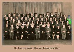 137 - de leukste - Ministerie van Unieke Zaken