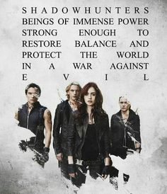"""City of bones : the mortal instruments -I prefer """"shadowhunters looking better in black since that widows of our enimes since Immortal Instruments, Mortal Instruments Books, Shadowhunters The Mortal Instruments, Shadowhunters Series, Foto Poster, Cassandra Clare Books, Clace, The Dark Artifices, City Of Bones"""