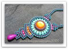 Aztec Sun 2 Patrick Duggan