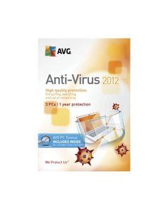 AVG Technologies AVG Anti-Virus + PC Tuneup 3user 2012 - Find Me The Cheapest Price: $15.75