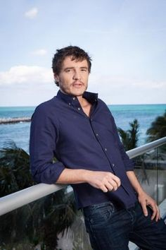 Game of Thrones - Pedro Pascal