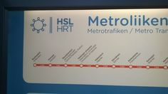 The change has already begun, #Kaisaniemi metro station to be renamed as #University of #Helsinki January 20 2015 as a gift to its 375th anniversary, though the signboards are being replaced right now  a little pride to say I'm a student of UofH