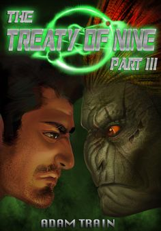 PART III - This sprawling space tale continues with Part III. Ten years after the war, a growing threat to the treaty opens old battle wounds and drags an unsuspecting bunch into the struggle for peace.