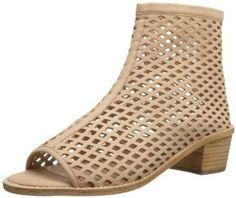 LOEFFLER RANDALL Women's Ione-NB Boot http://shewomenfashion.blogspot.com/