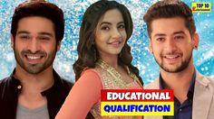 Udaan Actors Chakor Suraj Vivaan Imli Educational Qualification 2017