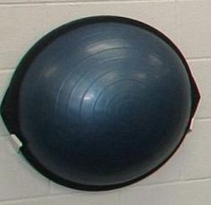 BOSU Wall bracket in Strength Stations > Performance - All Products products at Leisurelines