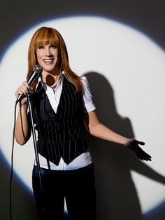 Kathy Griffin headlines the best weekend events in Dallas