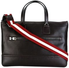 Improve your business attire with the men's designer laptop bags edit at Farfetch. Find designer briefcases for men from stunning luxury labels. Briefcase For Men, Laptop Bag, Calf Leather, Calves, Mens Fashion, Luxury, Brown, Bags, Shopping