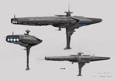 ROGUE ONE: A STAR WARS STORY - preliminary concept art.  Amazing artwork of a galaxy far, far away.