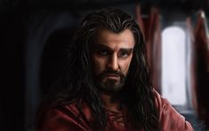 Thorin Oakenshield by x-Celebril-x.deviantart.com on @deviantART