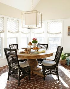 Architectural Details: Charming Home Tour - Town & Country Living