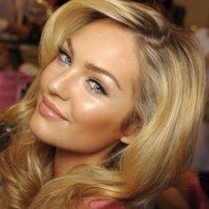 Fantastic blond hair #bestlacewigs