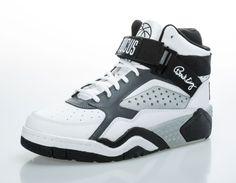 #Ewing Focus Grey Black Ewing Athletics #Sneakers