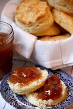Chunky Fig Jam
