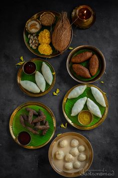 My tribute to Nature's bounty , a celebration of harvest , an ode to new rice and notun gur. Superfood Recipes, Salad Recipes, Extra Recipe, Bengali Food, Makar Sankranti, Indian Food Recipes, Ethnic Recipes, Party Platters, India Food