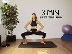 De workout voor slankere bovenbenen! | ThePerfectYou.nl