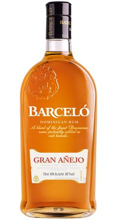 Ron Barceló Gran Añejo Rum Launches New Packaging