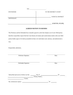 This legal pleading template has 28 lines and is designed for ...