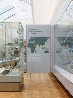 Ceramics Galleries   Designer: Cartlidge Levene   Image 10 of 14