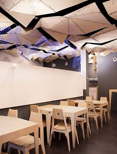 Gallery of LEKA Open Source Restaurant / IAAC FAB Lab Barcelona - 6