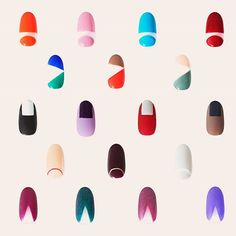 Paintbox | A Modern Manicure Studio