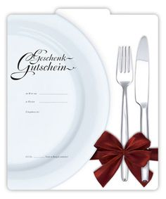 Multicolor-Geschenkgutschein G291 Napkins, Tableware, Restaurants, Fine Dining, Things To Do, Gifts, Dinnerware, Towels, Dishes