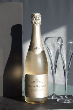 Provence sparkling wine Duc de Raybaud, sparkling rose wine, sparkling wine Pinot Noir Pinot Noir, Aix En Provence, Sparkling Wine, Rose, Vodka Bottle, Packaging, France, Sparkle, Pink