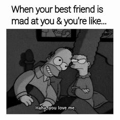 fighting with your best friend - Google Search