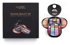 Classic Cosmetics (Redesigned) on Packaging of the World - Creative Package Design Gallery