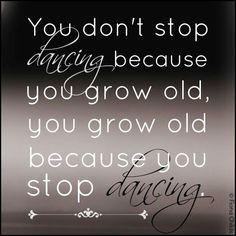 Don't stop #dancing! www.SalsaDanceDVD.com
