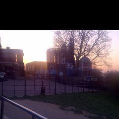 One beautiful sundown. London, Travel, Beautiful, Big Ben London, Viajes, Traveling, Trips, Tourism