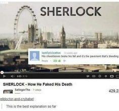 Molly Hooper Sherlock, Watson Sherlock, Sherlock John, Sherlock Bbc Funny, Sherlock Quotes, Sherlock Holmes Benedict Cumberbatch, Jim Moriarty, John Martin, Johnlock
