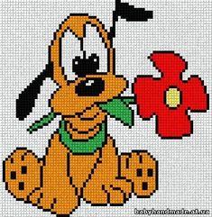 Mis Pasatiempos Amo el Crochet: Bordado o jacquard varios diseños