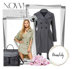 """""""Dresslily 5"""" by saaraa-21 ❤ liked on Polyvore featuring dresslily"""