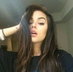 362 images about ▸ Maggie Lindemann. on We Heart It Maggie Lindemann, Selfie Poses, Cute Girl Photo, Girl Photography Poses, Tumblr Girls, Aesthetic Girl, Pretty Face, Pretty People, Girl Photos