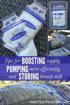 Gold increasing breast milk