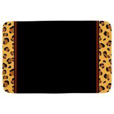 84 Best Leopard Bath Images Animal Print Bathroom