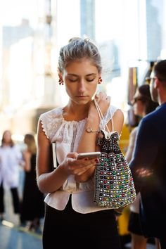 39 My style Outfits That Look Fantastic - Fashion New Trends - Fashion Trends - Teen Trends Skirt Fashion, Fashion Outfits, Fashion Trends, Looks Style, My Style, Classic Style, Khadra, Gamine Style, Milan Fashion Weeks